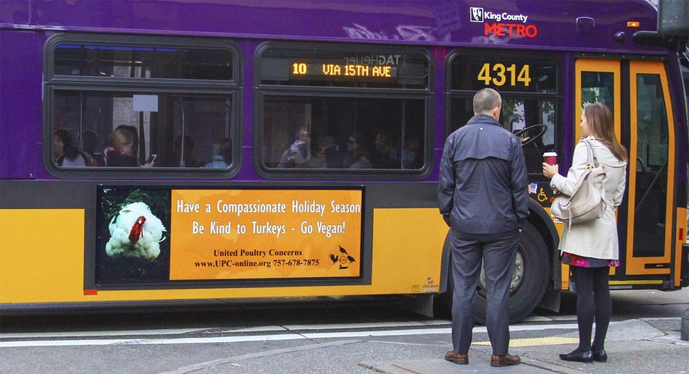 seattle bus ad