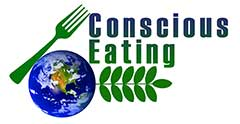 Concious Eating Conference logo