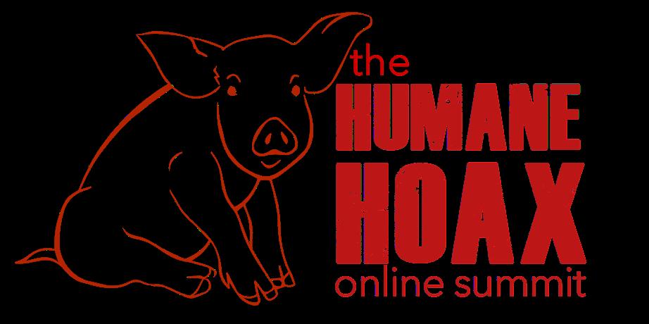 Humane Hoax logo