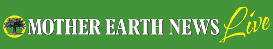 Mother Earth News banner