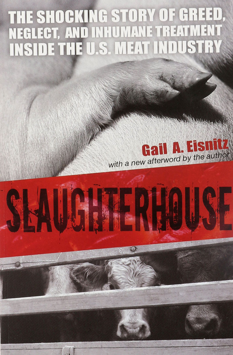 Book cover: Slaughterhouse