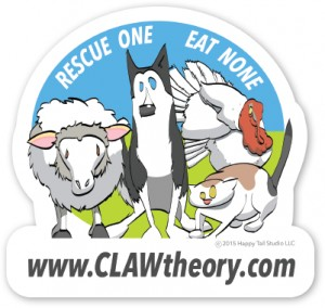 ClawTheory logo