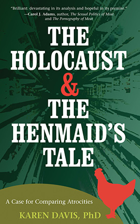 The Holocaust & the Henmaids Tale