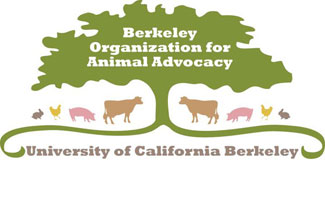 Berkley Organization for Animal Advocacy