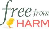 Free from Harm logo
