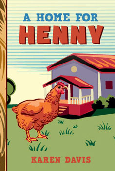 a home for henny cover