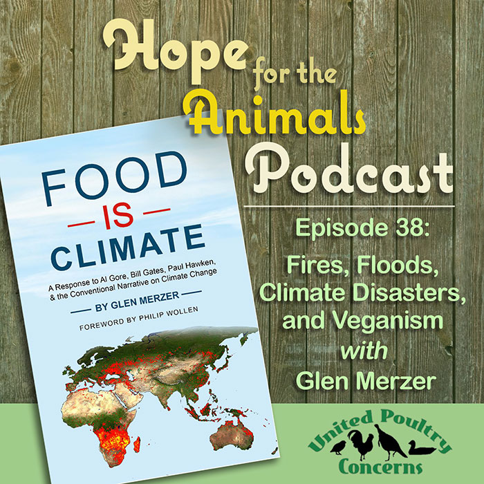 Food is Climate book cover