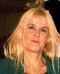 Martha Rosenberg portrait